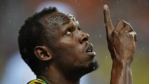 Усэйн Болт может сыграть за сборную Ямайки по футболу