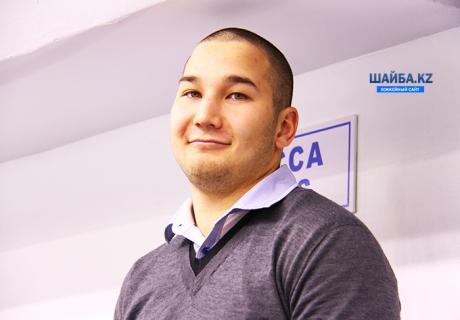 Назаров сказал драться  - Рыспаев