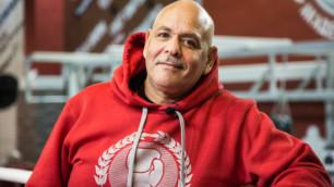 Головкин нокаутирует Альвареса за три раунда - Руди Эрнандес