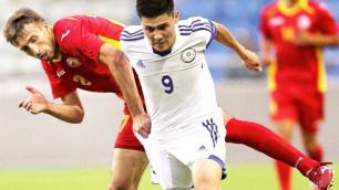 Хочу сыграть за сборную Казахстана на чемпионате мира - Бауыржан Исламхан