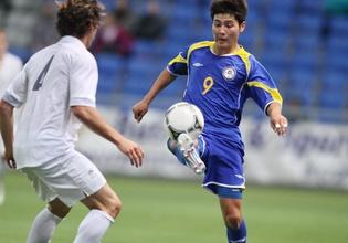 В ближайшем будущем за национальную команду способны выступать несколько  доморощенных футболистов, проявивших себя в КПЛ-2014. 0aa01e31359