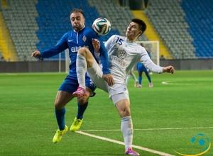 Анонс дня, 9 ноября. Завершится чемпионат Казахстана по футболу