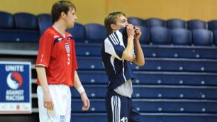 Кононенко сыграет за сборную Казахстана на футзальном турнире в Ташкенте