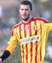 Хижниченко первым из казахстанских футболистов появился в игре FIFA