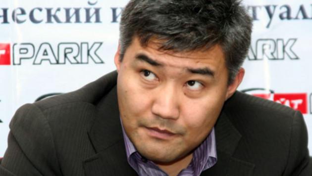 Головкин должен дать конкретный ответ по вступлению в ППСК - Калетаев