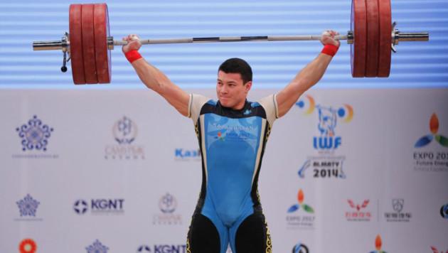 Кыдырбаев и Седов оформили золотой дубль на ЧМ в Алматы
