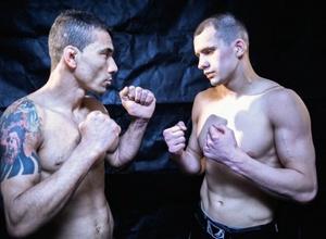 Казахстанец Ермолаев стал бронзовым призером чемпионата Европы по ММА