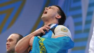 Илья Ильин вошел в число восьми непобедимых спортсменов и команд в мире
