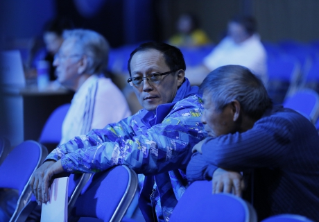 сборная Казахстана, Алмас Утешов, Владимир Седов, чемпионат мира, Илья Ильин, Алексей Ни, сборная России