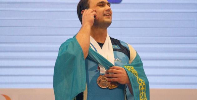 Российский тренер отметил роль Назарбаева в успехах Ильина