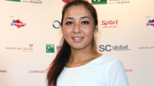 Дияс по силам в следующем году войти в ТОП-20 рейтинга WTA - эксперт
