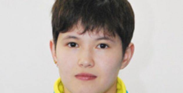 Казахстанка Кызайбай вышла в финал чемпионата мира по боксу