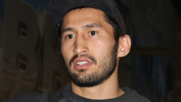 Казахстанский самбист Оспанов выиграл чемпионат мира второй год подряд