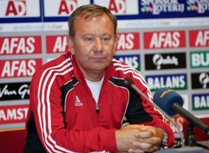 Владимир Муханов провел переговоры в Кокшетау