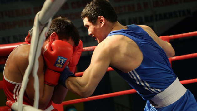 В Казахстане боксом занимается 30 тысяч человек - Федерация