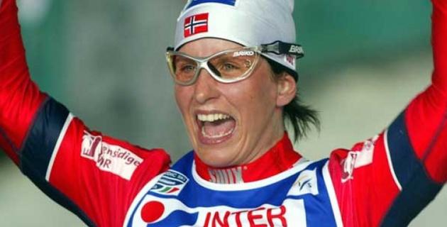 Бьорген и Брандсдаль выиграли первые гонки лыжного Кубка мира