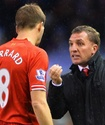 """""""Ливерпуль"""" предложил Стивену Джеррарду новый контракт"""