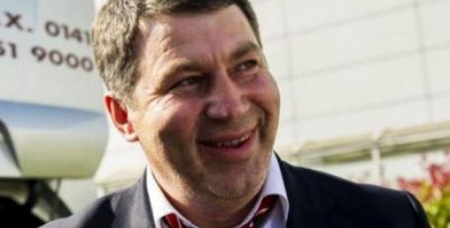 """Виктор Кумыков возглавил """"Ордабасы"""" - СМИ"""