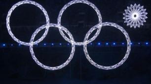 Эрнст назвал виновников инцидента с нераскрывшимся кольцом в Сочи