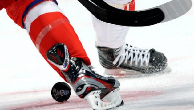 В Петропавловске создадут хоккейный клуб для участия в чемпионате Казахстана