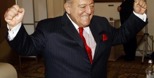 ЧМ в Алматы способствовал продвижению кандидатуры Алматы на проведение ОИ-2022 - президент IWF