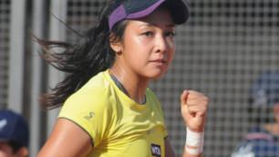 Зарина Дияс будет приглашена в сборную Казахстана в первых числах января - Доскараев