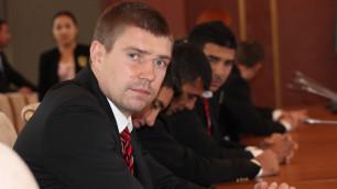 "Чебурин - это хороший вариант для ""Шахтера"" - Евгений Тарасов"