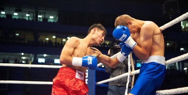 Казахстанские боксеры Сойлыбаев и Саркулов одержали третьи победы на профи-ринге