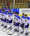 Молодежная сборная Казахстана стартовала с победы на чемпионате мира по хоккею