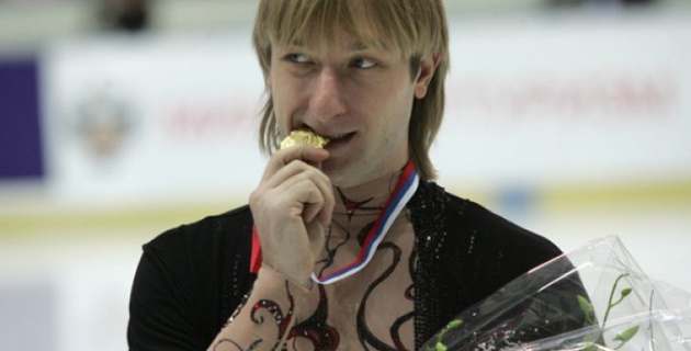 Я хочу докатать следующие Олимпийские игры и на этом закончить - Евгений Плющенко