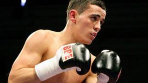 Британский боксер госпитализирован с подозрением на перелом черепа после нападения грабителей