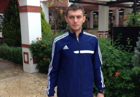 Кумыков раскроет лучшие качества футболистов - Артем Касьянов