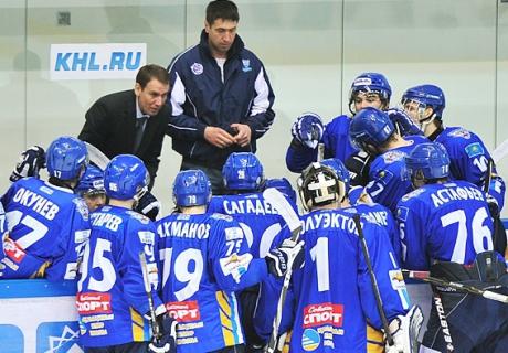 Молодежная хоккейная лига в сезоне-2015/16 может быть ликвидирована