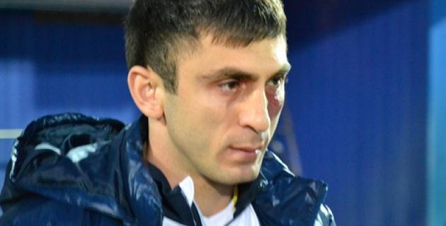 """Потенциальный новичок """"Тобола"""" оказался самым дорогим игроком чемпионата Армении"""