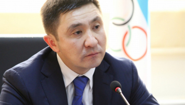 Ерлан Кожагапанов возглавил Федерацию футбола Казахстана