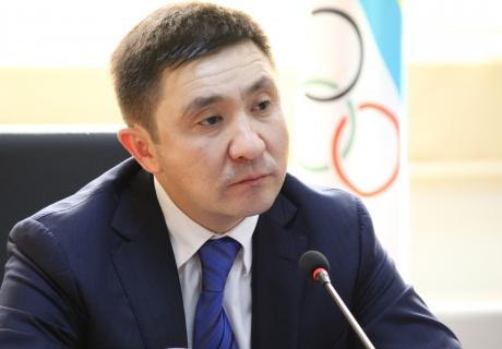 Кожагапанов избран на пост президента Федерации футбола Казахстана