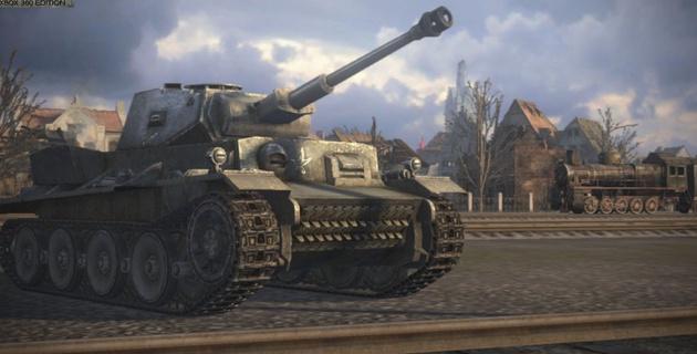 Казахстанец вывел команду из СНГ по World of Tanks в высший дивизион элитной лиги