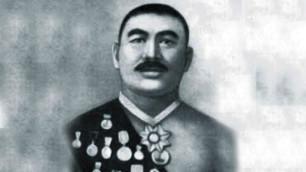 Легендарному Хаджимукану Мунайтпасову откроют памятник в Акмолинской области
