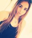 """Фигуристка Регина Глазман победила в голосовании на выбор """"Девушки года"""" портала Vesti.kz"""