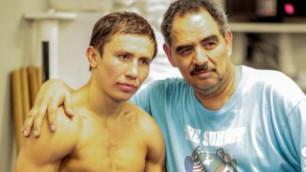 В среднем весе никто не простоит 12 раундов с Головкиным - Абель Санчес