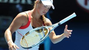 Путинцева завершила выступление на турнире WTA Окленде на стадии квалификации