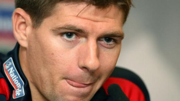 """""""Ливерпуль"""" может арендовать Стивена Джеррарда в январе следующего года"""