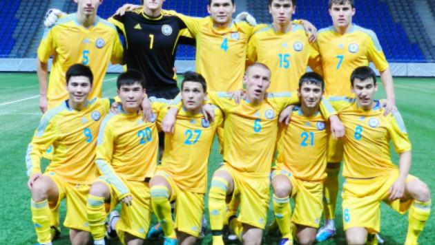 Озвучен расширенный состав сборной Казахстана по футболу на Кубок Содружества