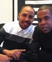 Андре Уорд подписал контракт с промоутерской компанией Jay-Z