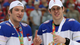 Овечкин, Малкин, Тарасенко и Бобровский примут участие в Матче звезд НХЛ