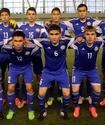 Сборная Казахстана U-18 заняла последнее место на Мемориале Гранаткина