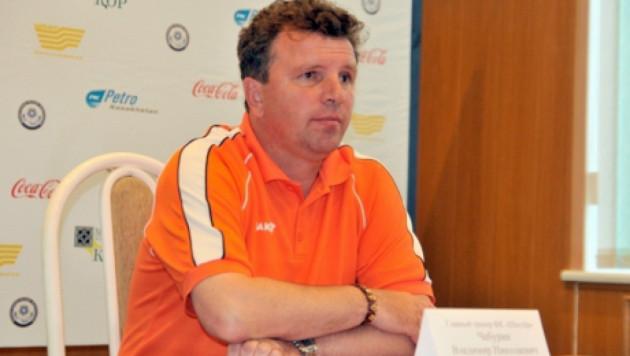 Футбол - это спорт, а любой спорт требует результата - Владимир Чебурин
