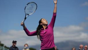 Мельбурнский расклад. Казахстанские теннисисты стартуют на Australian Open