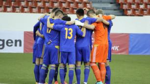 Команде не хватает игрока уровня Исламхана - Нидергаус о старте в Кубке Содружества-2015