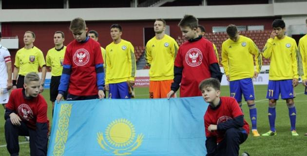 Прямая трансляция матча Казахстан - Литва на Кубке Содружества
